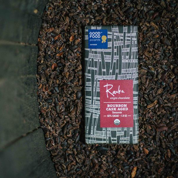 Raaka Chocolates… Oh How I Love Thee…