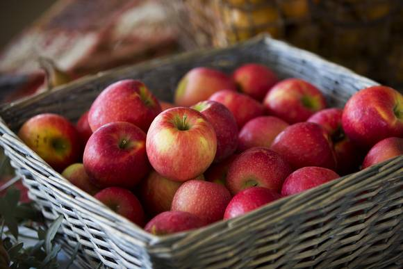An Apple A Day To Take Your Skin Woes Away